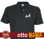 "Polo Shirt ""Machdeburjer"""