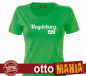 Mobile Preview: T-Shirt Magdeburg #läuft
