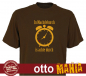 Preview: T-Shirt In Magdeburch is achte durch