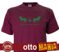 Mobile Preview: T-Shirt Magdeburger Halbkugeln hydraulico pneumatica